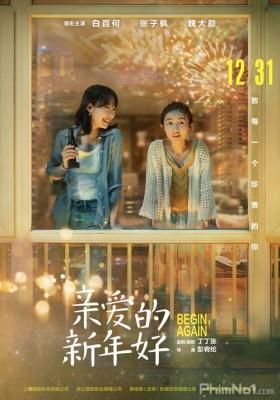 Phim Chúc Mừng Năm Mới - Begin, Again (2019)