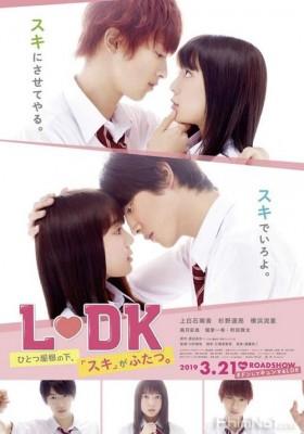 L-DK: Một Mái Nhà, Hai Tình Yêu