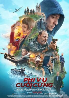 Phim Phi Vụ Cuối Cùng - The Adventurers (2017)
