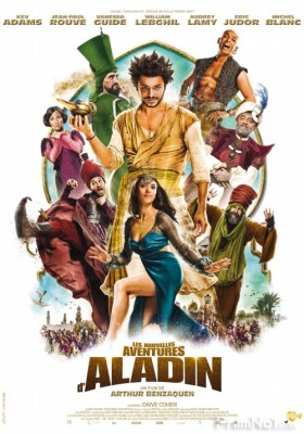 Aladin & 1001 Thứ