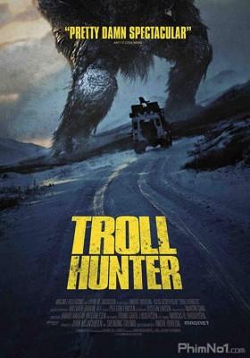 Phim Thợ Săn Quái Vật - Trollhunter (2010)