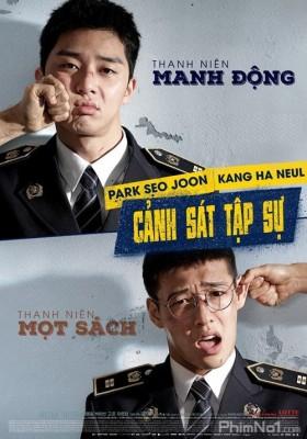 Phim Cảnh Sát Tập Sự - Midnight Runners  / Young Cop (2017)