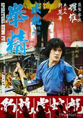 Phim Quyền Tinh - Spiritual Kung Fu (1978)