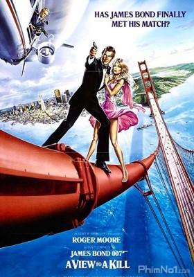 Phim Điệp Viên 007: Cảnh Tượng Chết Chóc - Bond 14: A View to a Kill (1985)