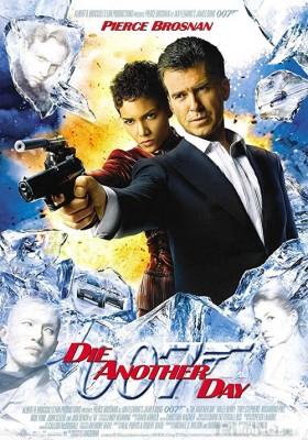 Phim Điệp Viên 007: Hẹn Chết Ngày Khác - Bond 20: Die Another Day (2002)