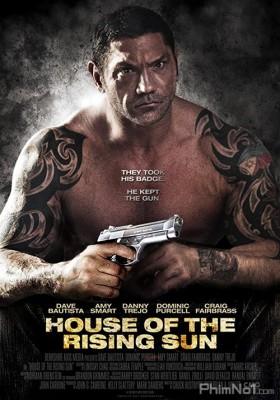 Phim Giành Lại Công Lý - House of the Rising Sun (2011)