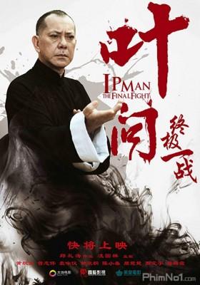 Phim Diệp Vấn: Trận Chiến Cuối Cùng - IP Man: The Final Fight (2013)
