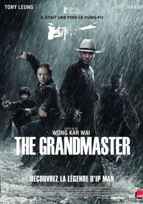 Phim Nhất Đại Tông Sư - The Grandmaster (2013)