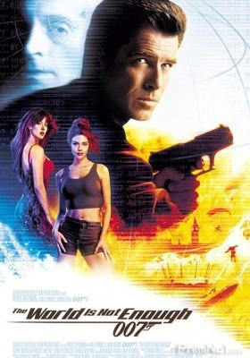Phim Điệp Viên 007: Thế Giới Không Đủ - Bond 19: The World Is Not Enough (1999)