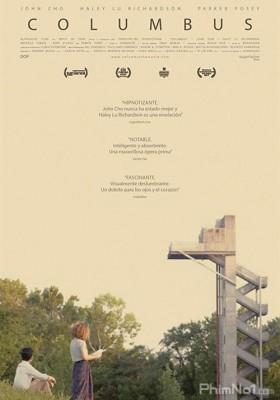Phim Đây Là Columbus - Columbus (2017)