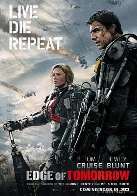 Phim Cuộc Chiến Luân Hồi - Edge of Tomorrow (2014)