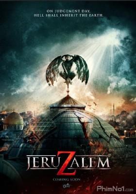 Phim Ác Quỷ Jeruzalem - Jeruzalem (2016)