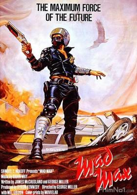 Phim Max Điên Cuồng - Mad Max (1979)