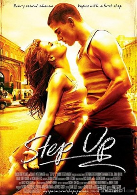 Phim Bước Nhảy Đường Phố - Step Up (2006)