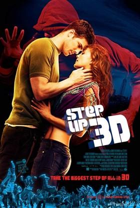 Phim Bước Nhảy Đường Phố 3D - Step Up 3D (2010)