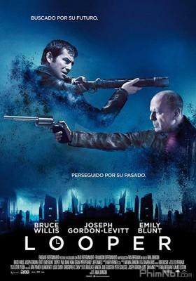 Phim Kẻ Xuyên Không - Looper (2012)