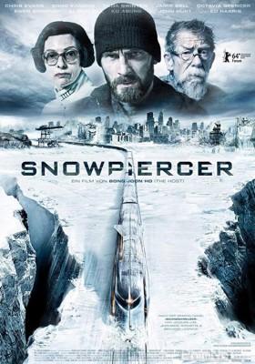 Phim Chuyến Tàu Băng Giá - Snowpiercer (2013)
