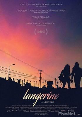 Phim Những Cô Gái Da Màu - Tangerine (2015)