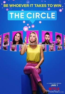 Phim Circle - The Circle (2020)