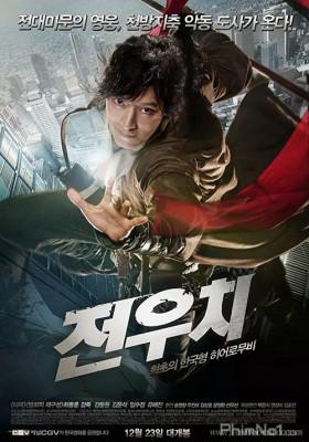 Phim Tiểu Quái Woochi - Jeon Woochi (2009)