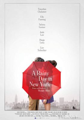 Phim Chuyện Ngày Mưa Ở New York - A Rainy Day in New York (2019)