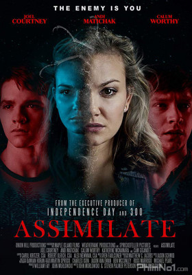 Phim Sinh Vật Nhân Bản - Assimilate (2019)