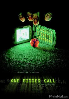 Phim Cuộc Gọi Nhỡ - One Missed Call (2003)