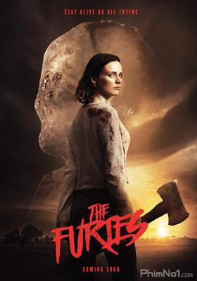 Phim Săn Người - The Furies (2019)