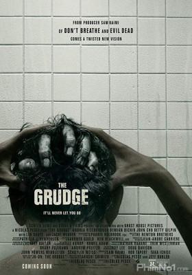 Phim Lời Nguyền - The Grudge (2020)