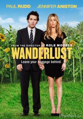 Phim Du Ngoạn - Wanderlust (2012)