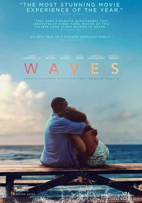 Phim Sóng Đời - Waves (2019)
