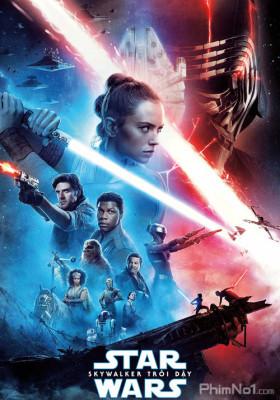 Phim Chiến Tranh Các Vì Sao 9: Sự Trỗi Dậy Của Skywalker - Star Wars: Episode IX - The Rise of Skywalker (2019)