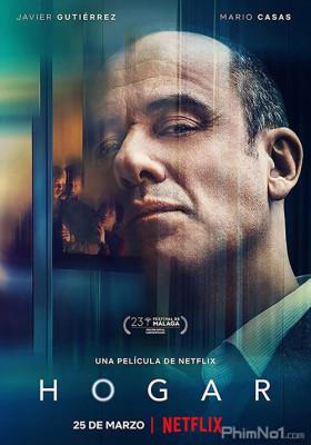 Phim Chìa Khoá Về Nhà Tôi - The Occupant (2020)