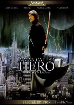 Phim Trung Hoa anh hùng - A Man Called Hero (1999)