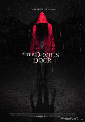 Phim Cánh Cổng Của Quỷ - At the Devil's Door (2014)