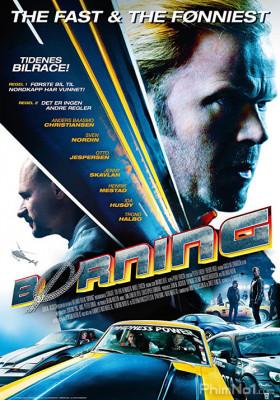 Phim Cuộc Đua Cuối Cùng - Børning (Borning - Yaris) (2014)