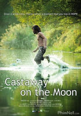 Phim Lạc Giữa Đảo Hoang - Castaway on the Moon (2009)