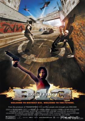 Phim Đặc khu B13 - District B13 (2004)