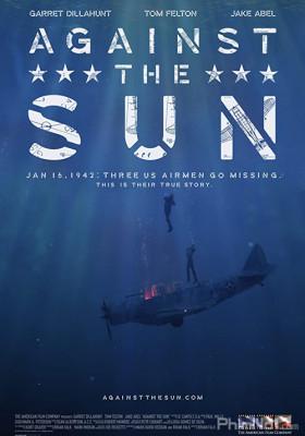 Phim Sinh Tồn Giữa Đại Dương - Against the Sun (2014)