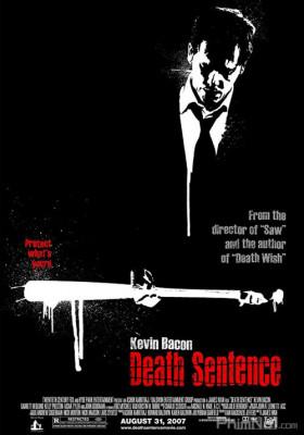 Phim Án Tử Hình - Death Sentence (2007)