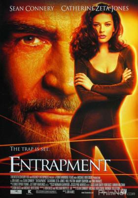 Phim Cài Bẫy - Entrapment (1999)
