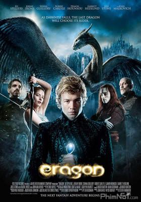 Phim Kỵ Sĩ Rồng (Cậu Bé Rồng) - Eragon (2006)