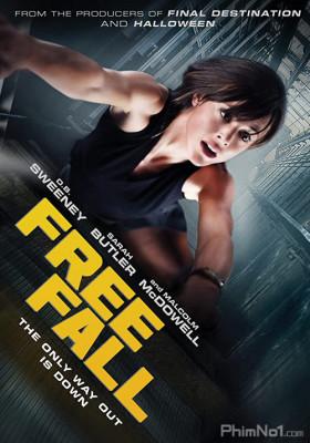 Phim Rơi Tự Do - Free Fall (2014)