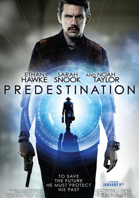 Phim Tiền Định - Predestination (2014)