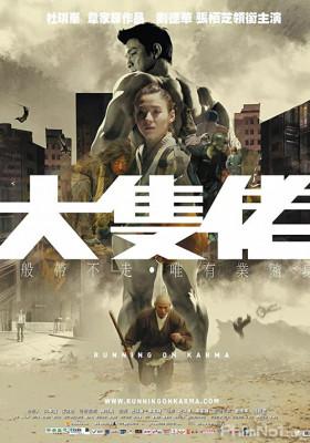 Phim Đại Anh Hùng - Running on Karma (2003)