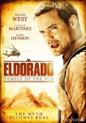 Phim Kho Báu Kim Tự Tháp - El Dorado: Temple of the Sun (2010)
