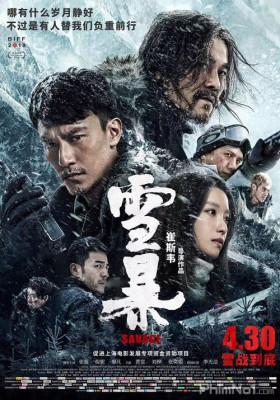 Phim Bão Tuyết - Savage (2019)