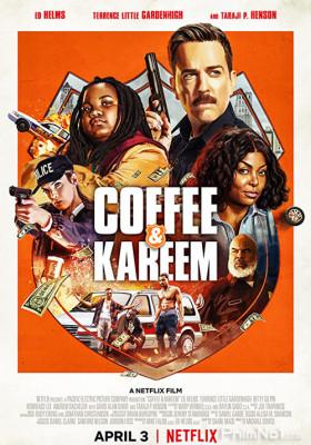 Phim Cha Ghẻ - Coffee & Kareem (2020)