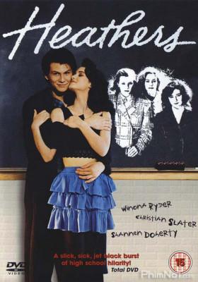 Phim Ba Nàng Heather - Heathers (1989)