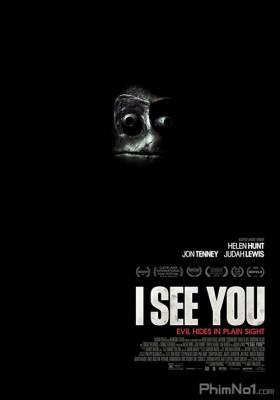 Phim Vụ Mất Tích - I See You (2019)
